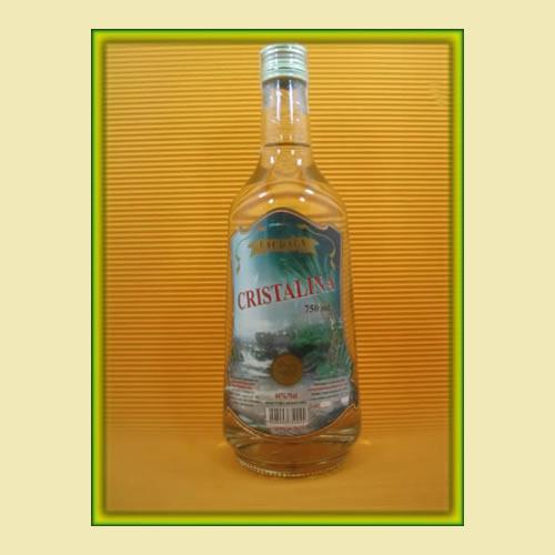 CR-02 Cristalina