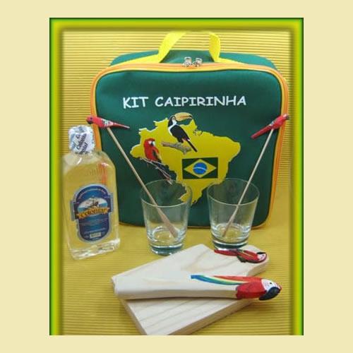 KTKA-17G Kit Bolsa Brasil
