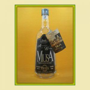 MU-02 Musa Prata