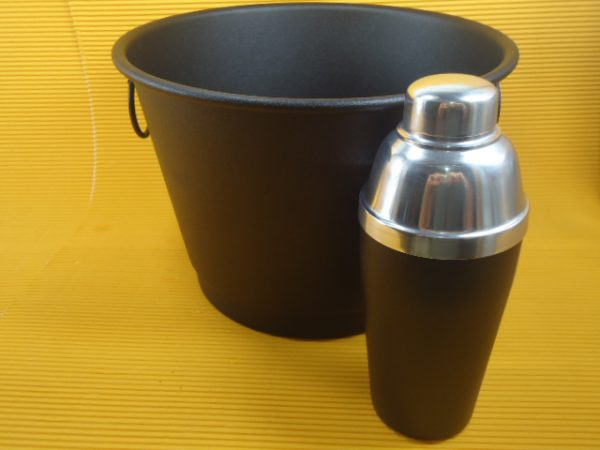 BMC-045A  Balde Bebida