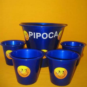 BMC-32 Kit Pipoca