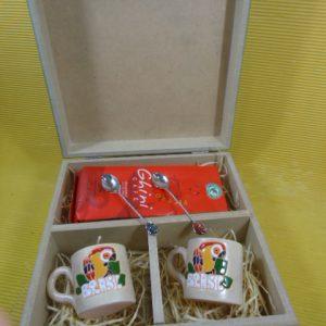 KCA-01 Kit Café Brasil