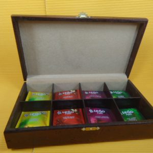 KCHA-08 Caixa Chá