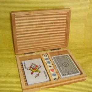 KTJG-42C Jogo Poker