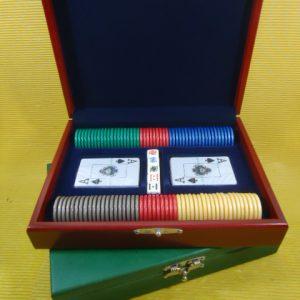 KTJG-45 Jogo Poker