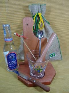 KTKA-16A Kit Caipirinha