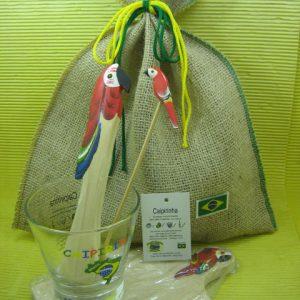 KTKA-16C Kit Brasil 1