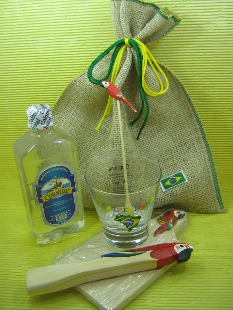KTKA-16D Kit Brasil 1