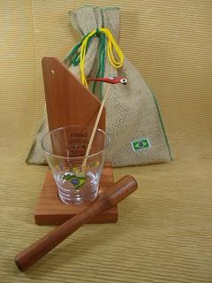 KTKA-16N3 Kit Caipirinha