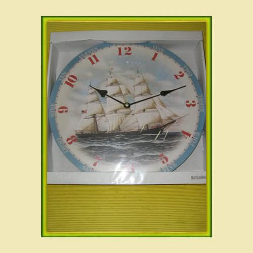 MC-03 Relógio Parede