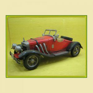 CV-117SA Carro Vintage