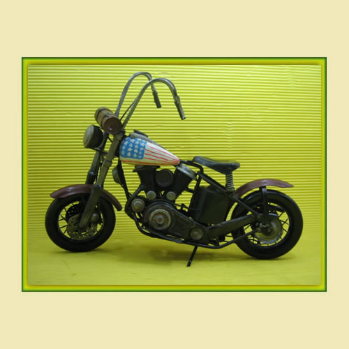 MV-213SA Moto Vintage