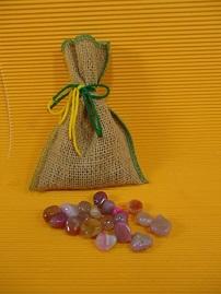 PBRA-01 Saco Pedras