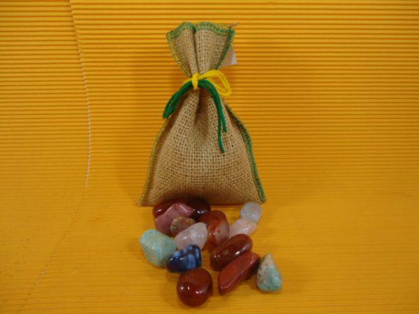 PBRA-02 Saco Pedras