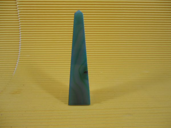 PBRA-05  Quartzo Verde