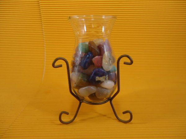 PBRA-06  Vaso Pedras