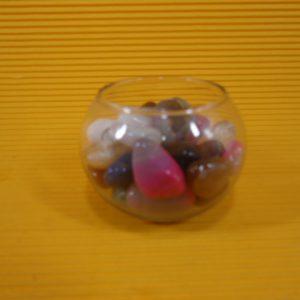 PBRA-07 Vaso Pedras