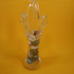 PBRA-22 Vaso Pedras