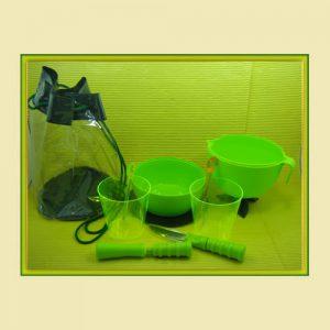 POLI-01 Kit Limão