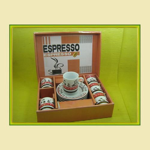 R-1280 Jogo Café