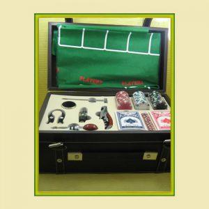 R-7497 Jogo Bar/Poker