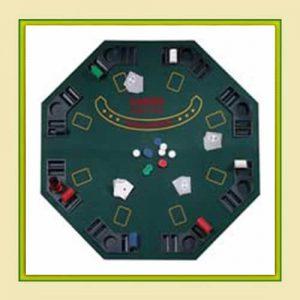 R-7570 Mesa Poker