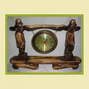 REL-01 Relógio Caboclo