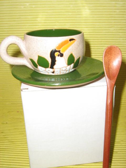 XCA-02 Xícara Café