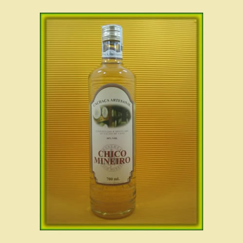 CM-25 Chico Mineiro Ouro 700ml