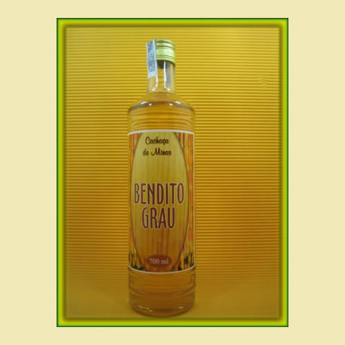 BG-01 Bendito Grau 700ml Ouro