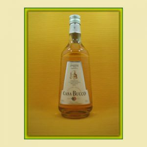 CB-03 Casa Bucco Grapa 750ml