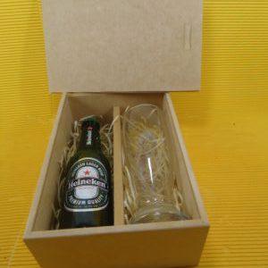 KCERV-28 Kit Cerveja Estojo