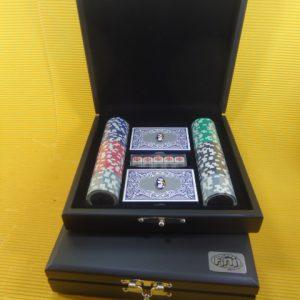 KTJG-43 Kit Poker