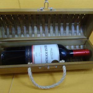 KV-01 Kit Vinho