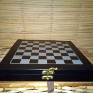 JGX-09 Jogo de Xadrez
